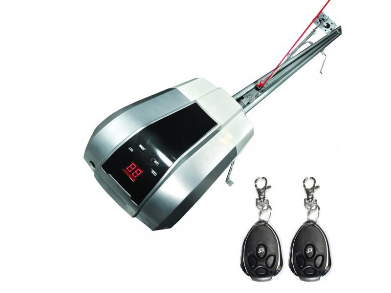 Комплект для автоматизації гаражних воріт ASG600 / 3KIT-L