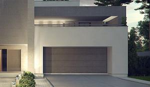 Buy garage doors in Chernigov