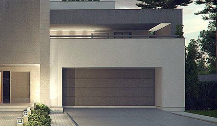 Buy garage doors in Chernigov