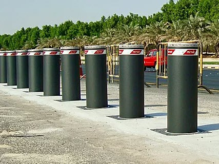 Catalog of Bollards