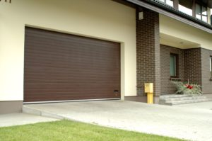 Purchase sectional doors Alutech