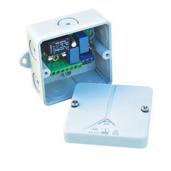 Радиоуправление одноканальное Nero Electronics Radio 8113-IP65