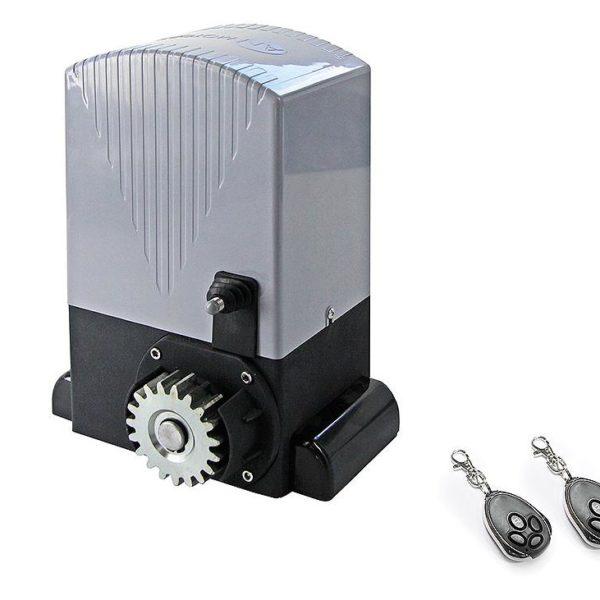 Комплект для автоматизации откатных ворот AN-Motors ASL1000KIT