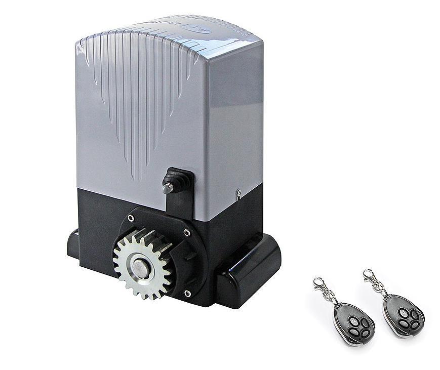 Комплект для автоматизации откатных ворот AN-Motors ASL500KIT