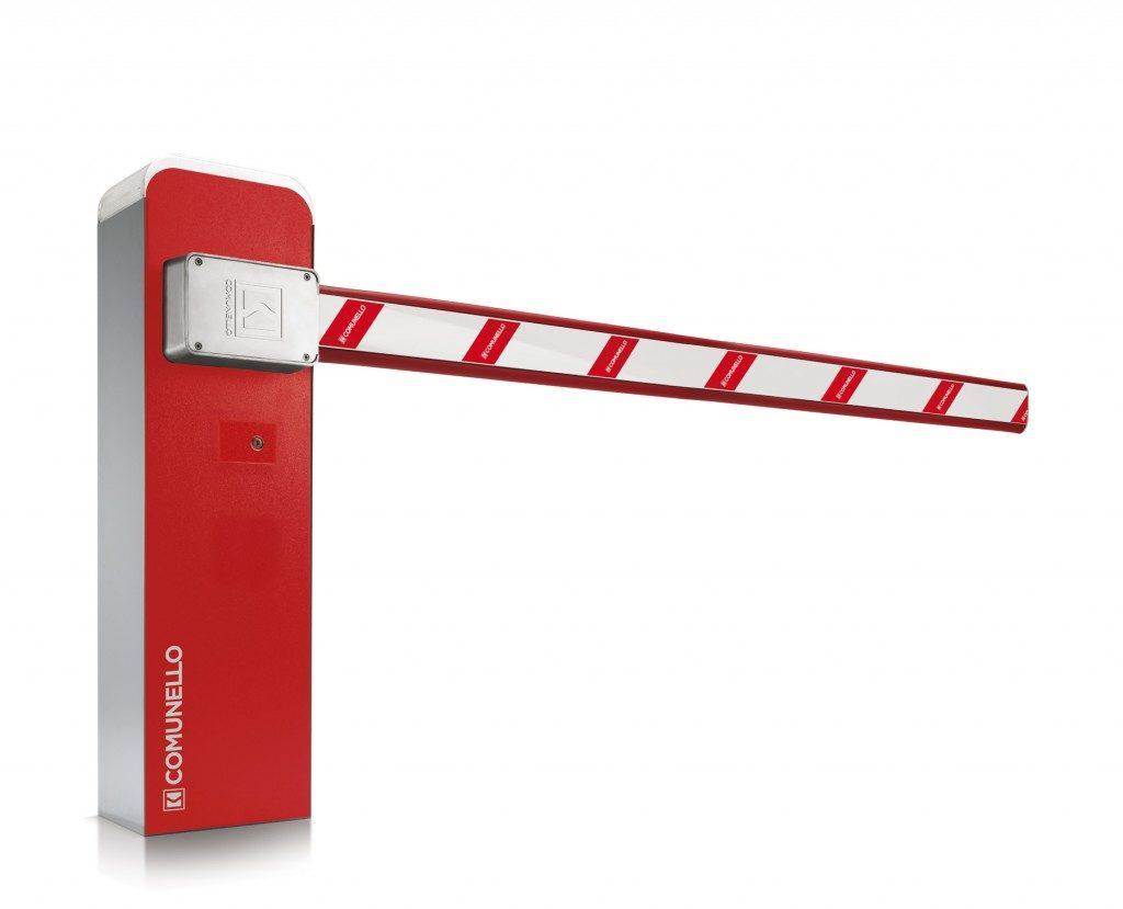 Комплект шлагбаума COMUNELLO Limit 500KIT со стрелой 4 метра
