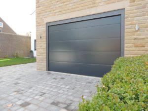 Choosing a stylish garage door