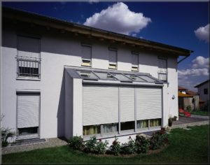 What to look for when choosing roller shutters