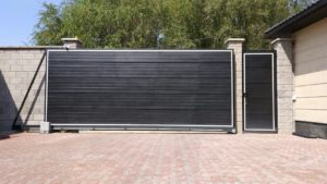 What factors to consider when choosing and installing the first automatic gates